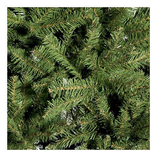 Artificial Christmas tree 210 cm green Dunhill Fir 2