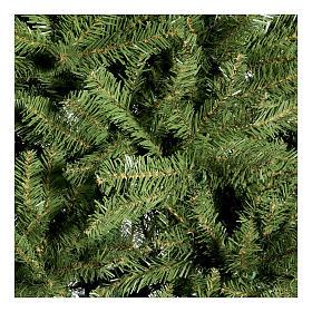 Albero di Natale artificiale 225 cm verde Dunhill Fir s2