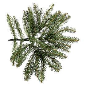 Albero di Natale artificiale 225 cm verde Dunhill Fir s5