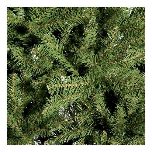 Albero di Natale artificiale 225 cm verde Dunhill Fir 2