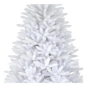 Albero di Natale 180 cm bianco Dunhill s2