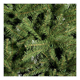 Albero di Natale artificiale 180 cm verde Poly Bayberry feel real s2