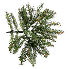 Albero di Natale artificiale 180 cm verde Poly Bayberry feel real s5