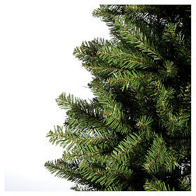 Artificial Christmas tree 180 cm green Poly Bayberry feel-real s3