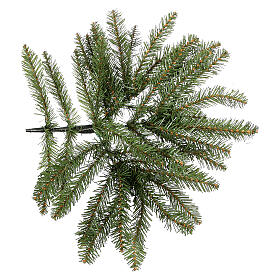 Artificial Christmas tree 180 cm green Poly Bayberry feel-real s5