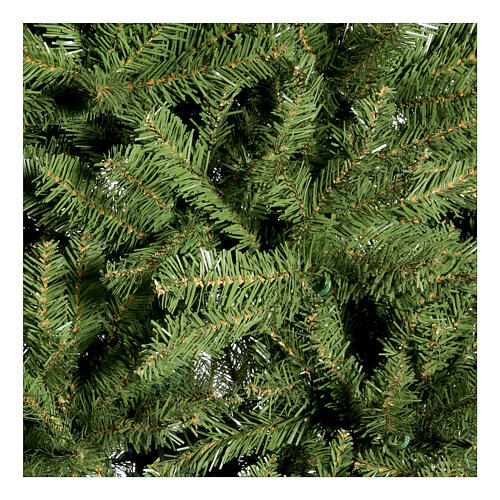 Artificial Christmas tree 180 cm green Poly Bayberry feel-real 2