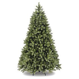 Árbol de Navidad artificial 210 cm color verde Poly Bayberry feel real s1