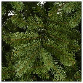 Árbol de Navidad artificial 210 cm color verde Poly Bayberry feel real s2