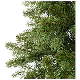 Árbol de Navidad artificial 210 cm color verde Poly Bayberry feel real s3