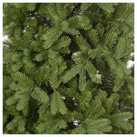 Árbol de Navidad artificial 210 cm color verde Poly Bayberry feel real s4