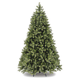 Albero di Natale artificiale 210 cm verde Poly Bayberry feel real s1