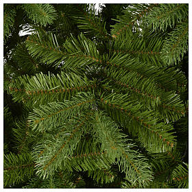 Albero di Natale artificiale 210 cm verde Poly Bayberry feel real s2