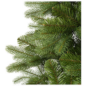 Albero di Natale artificiale 210 cm verde Poly Bayberry feel real s3
