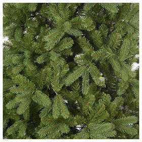 Albero di Natale artificiale 210 cm verde Poly Bayberry feel real s4