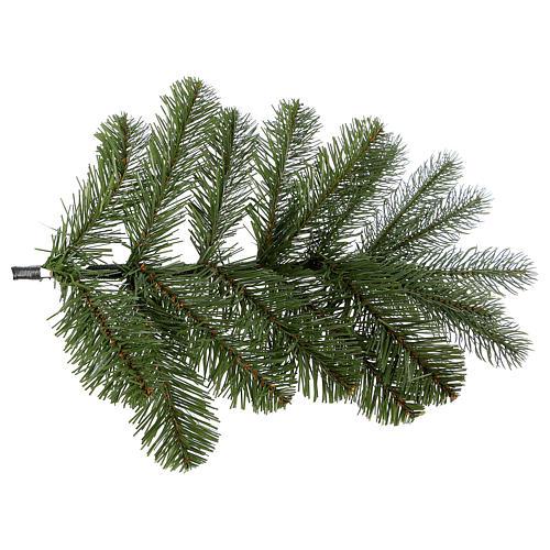 Albero di Natale artificiale 270 cm Poly verde Bayberry Spruce 5