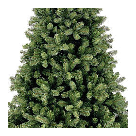 Sapin de Noël 360 cm vert polyéthylène Bayberry Spruce Hinged s2