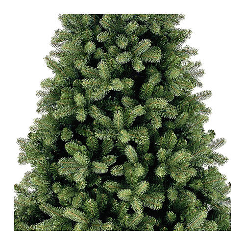 Sapin de Noël 360 cm vert polyéthylène Bayberry Spruce Hinged 2