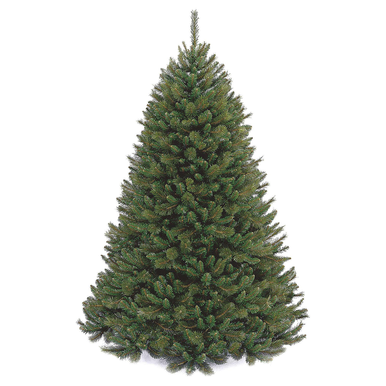 Albero di Natale artificiale 150 cm verde Rocky Ridge Pine 3