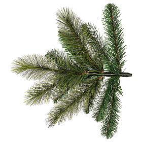 Albero di Natale artificiale 150 cm verde Rocky Ridge Pine s5