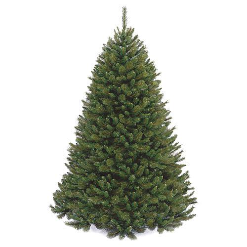 Albero di Natale artificiale 150 cm verde Rocky Ridge Pine 1