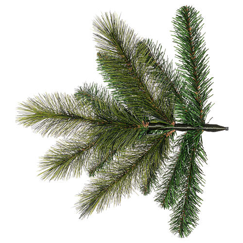 Weihnachtsbaum in grün Rocky Ridge Kiefer, 180 cm 5