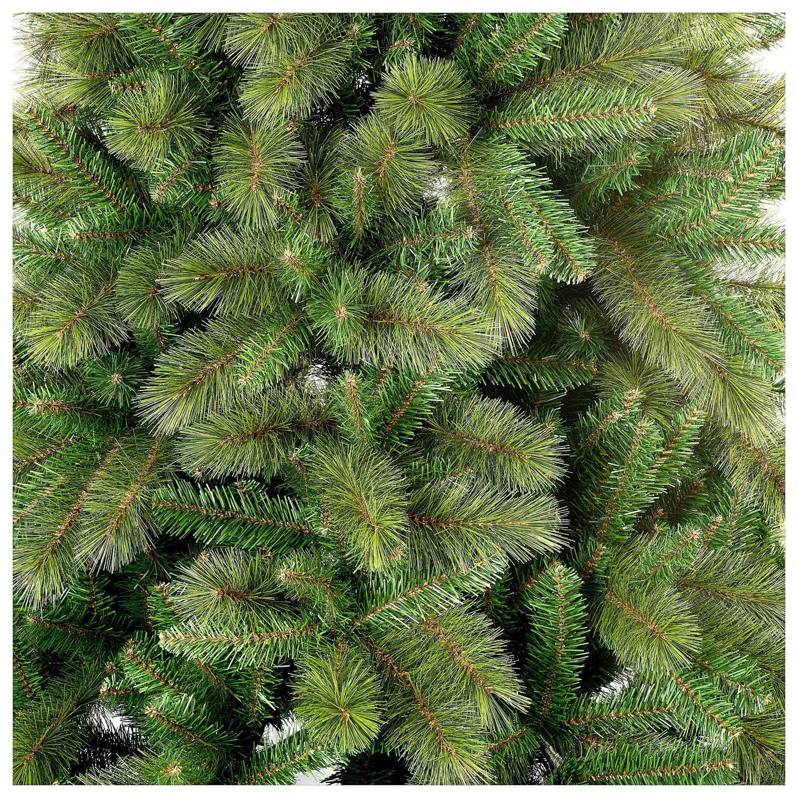Árbol de Navidad artificial 180 cm color verde Rocky Ridge Pine 3