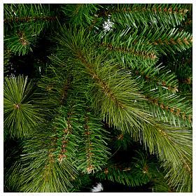 Árbol de Navidad artificial 180 cm color verde Rocky Ridge Pine s2