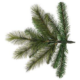 Sapin de Noël artificiel 180 cm couleur verte Rocky Ridge Pine s5