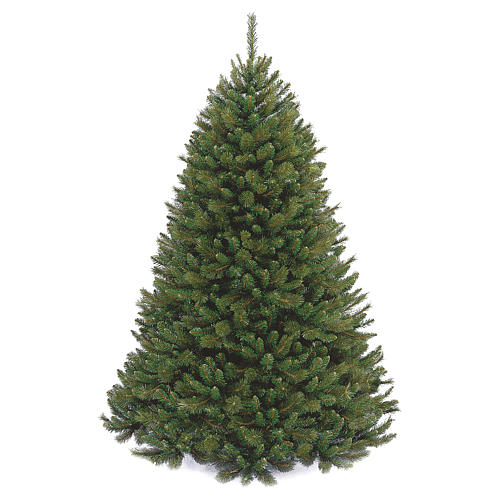 Sapin de Noël artificiel 180 cm couleur verte Rocky Ridge Pine 1