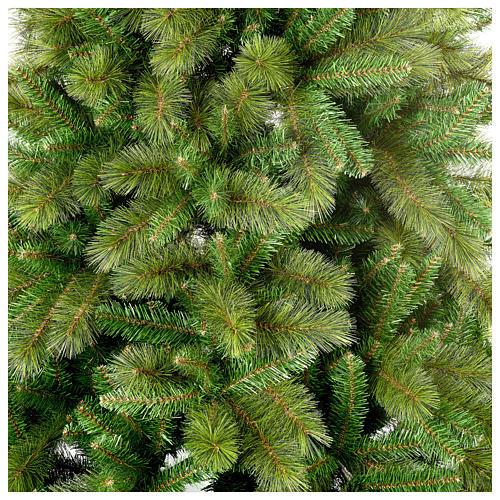 Sapin de Noël artificiel 180 cm couleur verte Rocky Ridge Pine 4