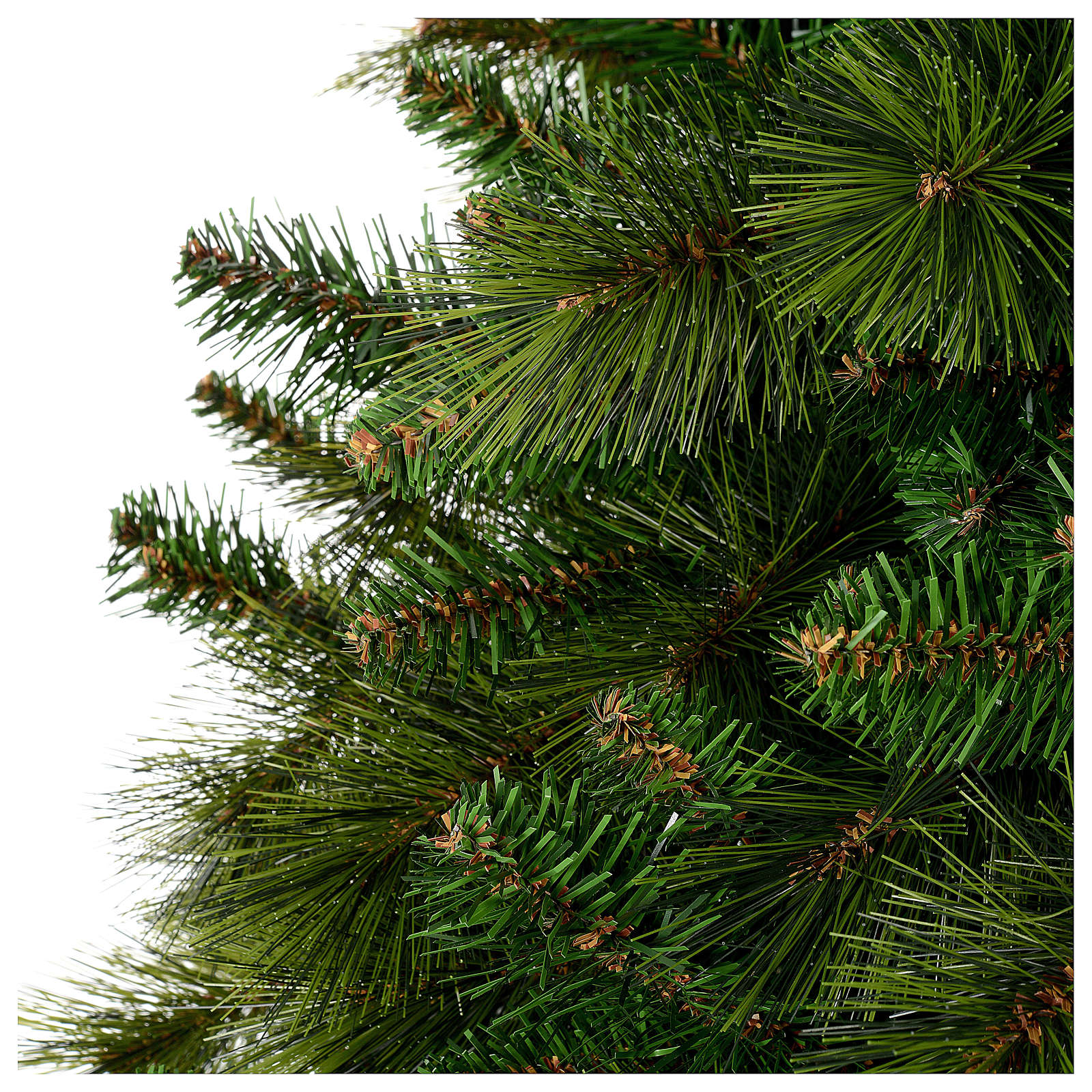 Albero di Natale artificiale 180 cm colore verde Rocky Ridge Pine 3