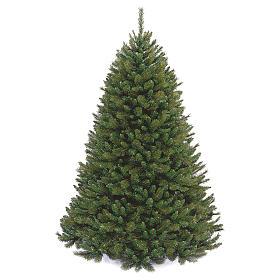 Albero di Natale artificiale 180 cm colore verde Rocky Ridge Pine s1
