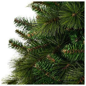 Albero di Natale artificiale 180 cm colore verde Rocky Ridge Pine s3