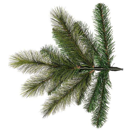 Albero di Natale artificiale 180 cm colore verde Rocky Ridge Pine 5