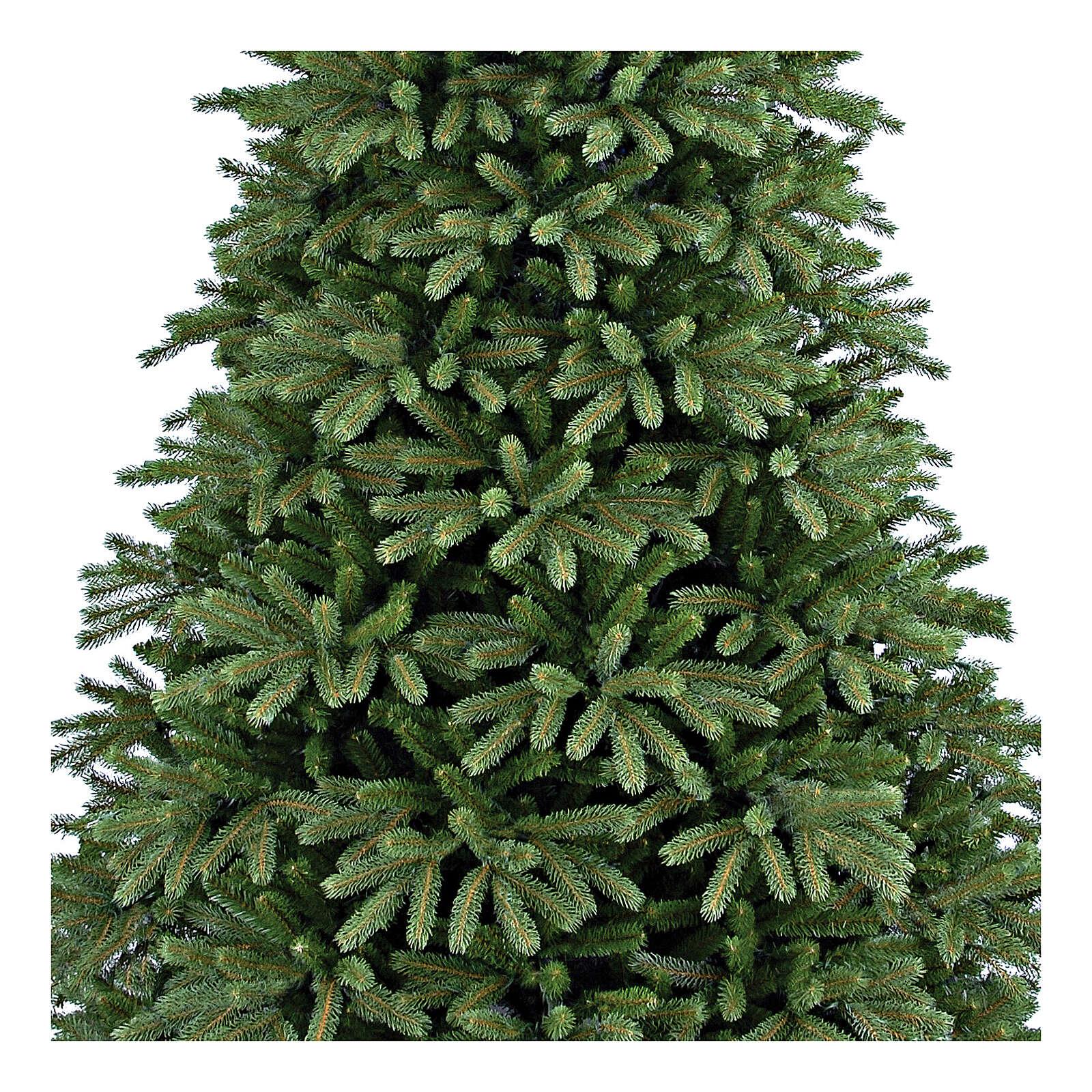 Albero di Natale 180 cm poly Jersey Fraser Fir 3