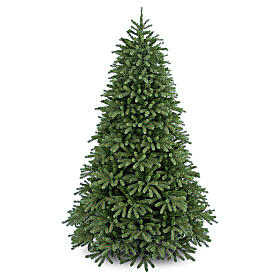 Albero di Natale 180 cm poly Jersey Fraser Fir s1