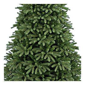 Albero di Natale 180 cm poly Jersey Fraser Fir s2