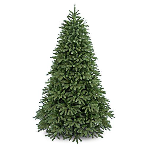 Albero di Natale 180 cm poly Jersey Fraser Fir 1
