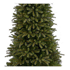 Albero di Natale 225 cm slim poly Jersey Fraser Fir Pencil s2