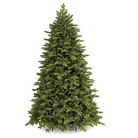 Albero di Natale 225 cm led poly Princeton Fraser Fir Prelit s1