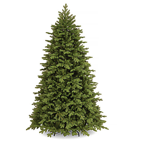 Albero di Natale 225 cm led poly Princeton Fraser Fir Prelit 1