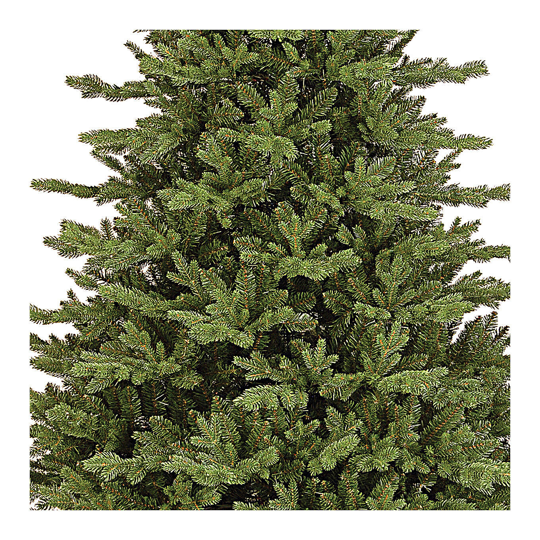 Albero di Natale 225 cm poly verde Vienna Fir 3
