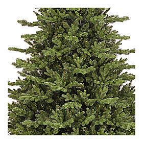 Albero di Natale 225 cm poly verde Vienna Fir s2