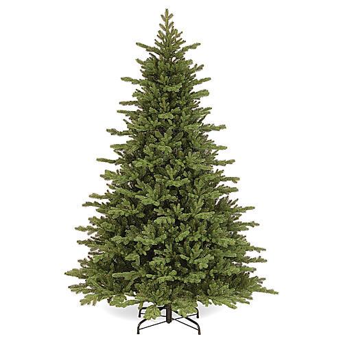 Albero di Natale 225 cm poly verde Vienna Fir 1