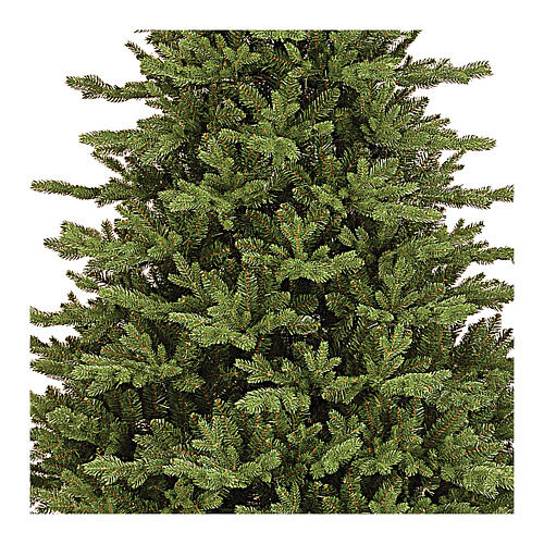 Albero di Natale 225 cm poly verde Vienna Fir 2