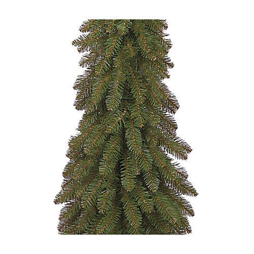 Albero di Natale 90 cm linea Downswept Forestree 2