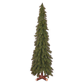 Artificial Christmas tree 120 cm Downswept Forestree s1