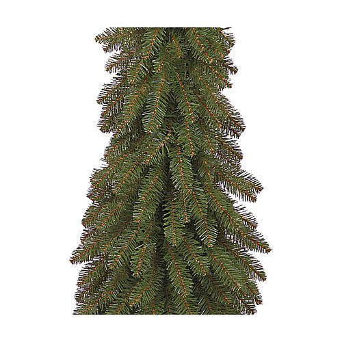 Artificial Christmas tree 120 cm Downswept Forestree 2