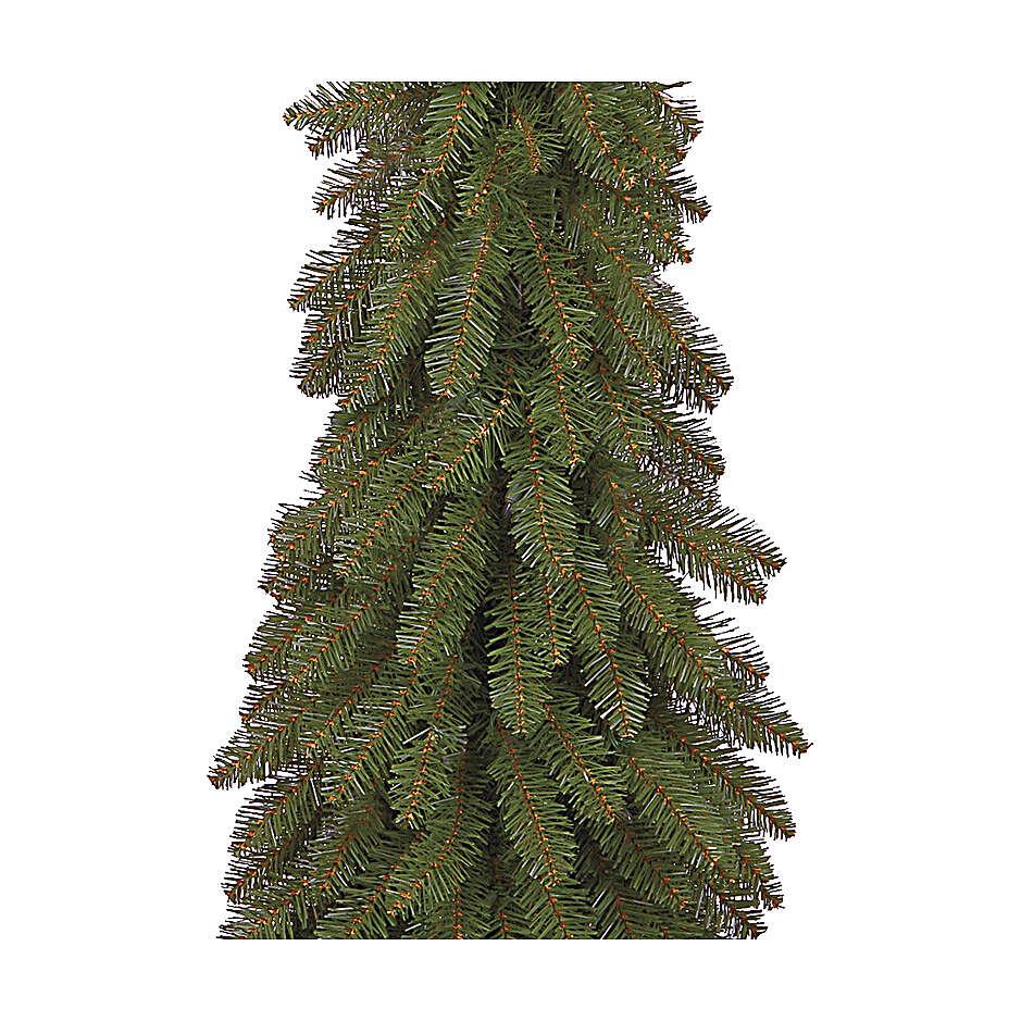 Árvore de Natal 122 cm modelo Downswept Forestree 3