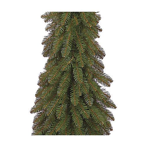Árvore de Natal 122 cm modelo Downswept Forestree 2